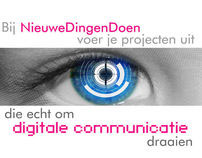 Innovative education NieuweDingenDoen
