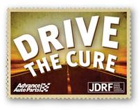 Advance Auto Parts: Drive the Cure