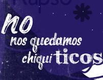 Ilustraciones ChiquiTICOS