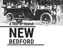 A Tour of Jewish New Bedford
