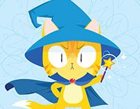 Vector Character Illustrations