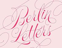 Lettering Sampler