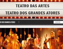 Teatrali - Site