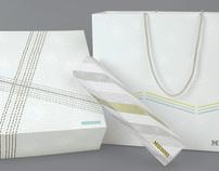 Missoni Knockdown Packaging Design