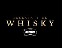 Jumbo. Evento Whisky