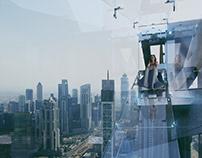 Skyview Dubai 2019