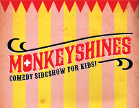 Monkeyshines 2012