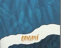 Onami Restaurant Design