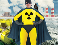 Nuclear energy isn't a superpower!