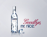 Goodbye Mr. Nice. Campaign Proposal