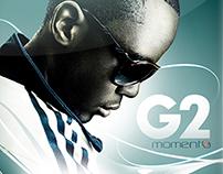 G2 - Music Album cover