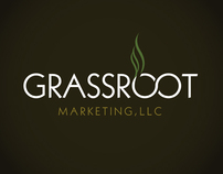 Grassroot Marketing Logo