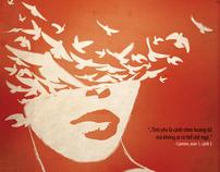 """Poster """"Carmen"""""""