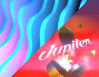 AWI - JUPITER x VIBES