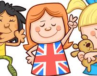 Spice Girls Kids
