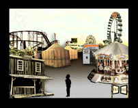 Run Little Boy: The Polly High Experience