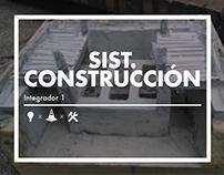 Sistemas de Construcción y Estimación - Integrador I