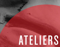 Ateliers d'Expression Poster