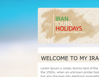 Iran Tour Holidays