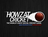 Howzat Cricket Wallpapers