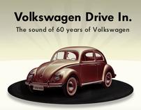 Volkswagen Drive In