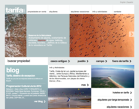 Tarifa.com - Real Estate Site in Spain