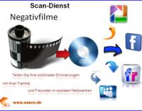 APS-Filme & Negativfilme