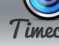 Timecam | APP ICON