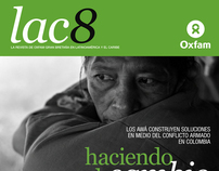 Oxfam GB Latin America and the Caribbean