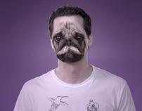Telia - Face swap