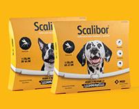 Scalibor Packaging