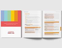 UN Commit Graphic Design Project