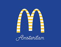McDonald's Amsterdam