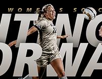 Purdue | 2016 Soccer Schedule Posters