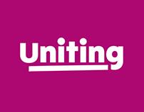 Uniting Rebrand
