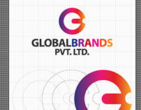 Global Brands Logo Design & Branding