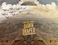 "The Dawn Drapes ""Lets Be Strangers"""