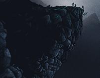Fantastic Four tribute piece