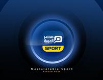 Random Work I Masr Alarabia Sport