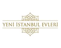 Yeni İstanbul Evleri - Logo