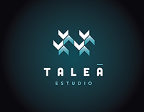 Talea Estudio Branding