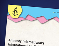 Amnesty International's Youth Network (newsletter)