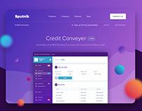 SPTNK — Credit Conveyer (1920/320px)