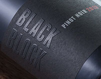 Black Block Wines