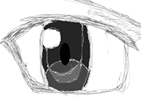this is a new eye idea