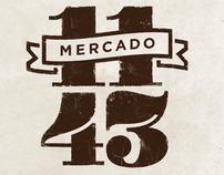 Mercado 1143