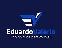 Marca e Papelaria - Coach Eduardo Valério