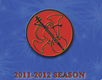 RCO Brochure for 2011-2012 Performance Season