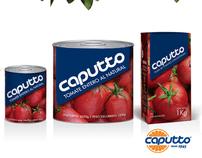 Nueva linea tomates Caputto