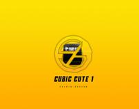 Cubic Cute